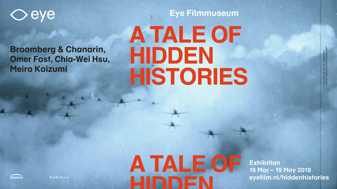 campaign image A Tale of Hidden Histories