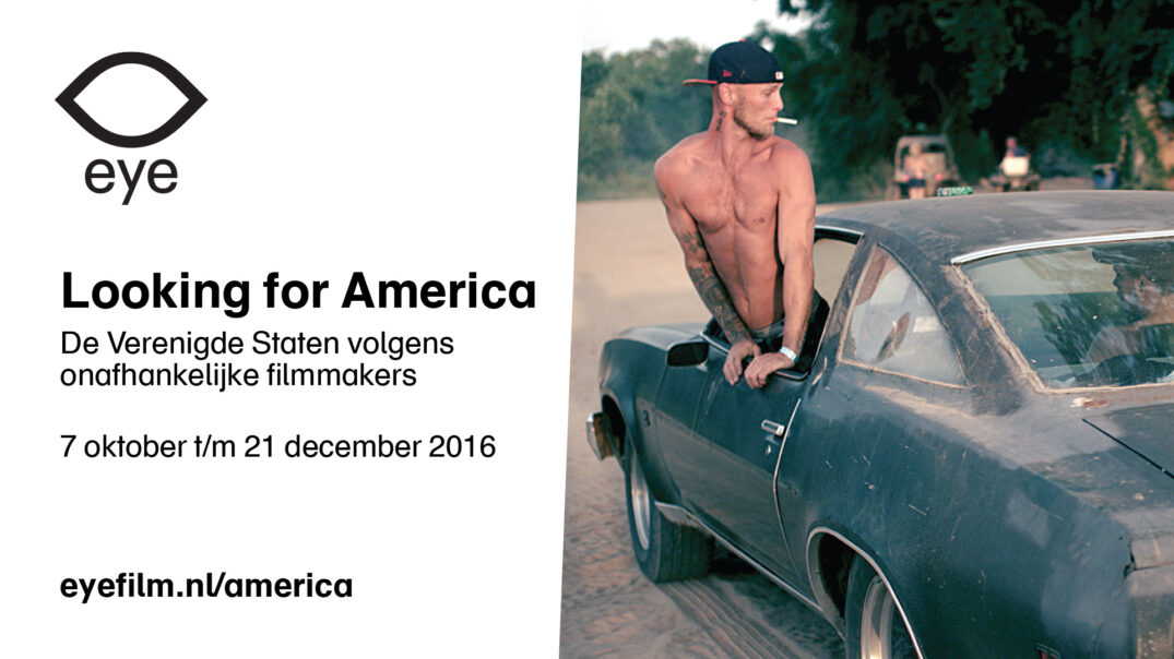 campagnebeeld Looking For America (still uit The Other Side (Roberto Minervini, US 2015))