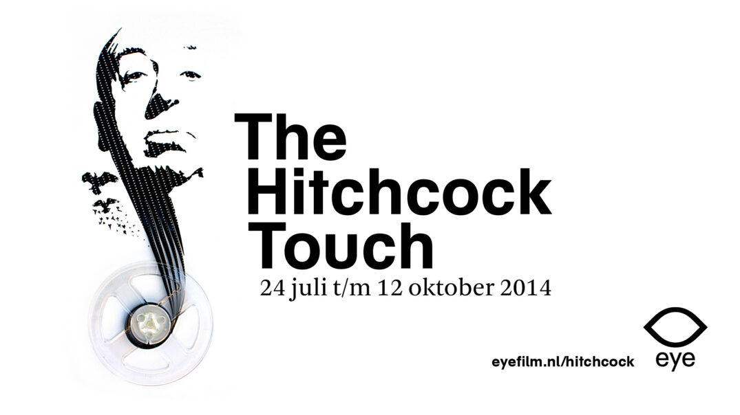 campaign image The Hitchcock Touch