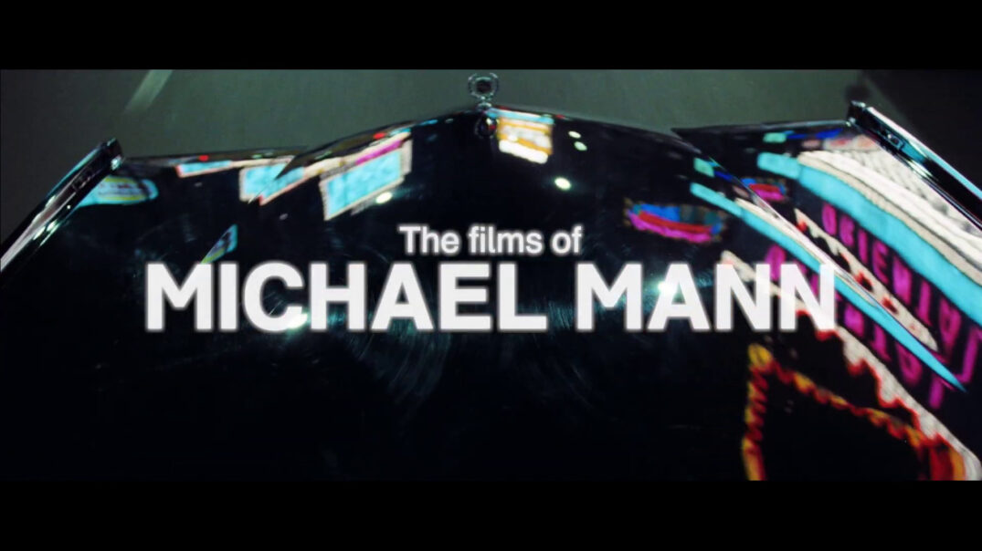 placeholder Heat & Vice: The Films of Michael Mann