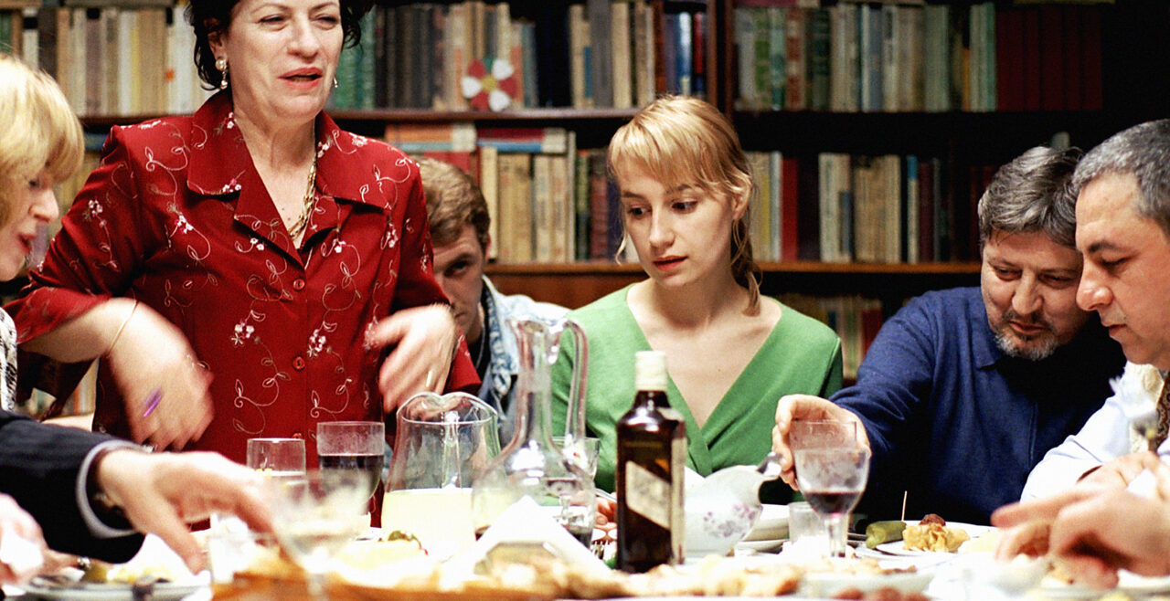still uit 4 Months, 3 Weeks and 2 Days (Cristian Mungiu, RO 2007)