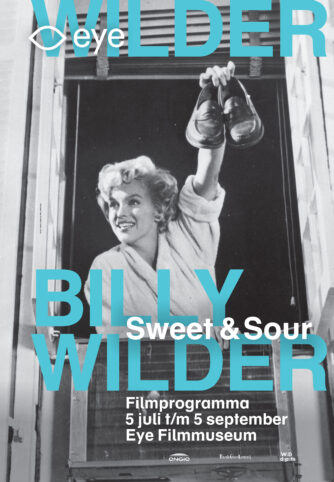 poster Sweet & Sour: The Films of Billy Wilder