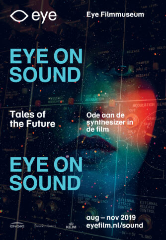 poster Eye on Sound: Tales of the Future