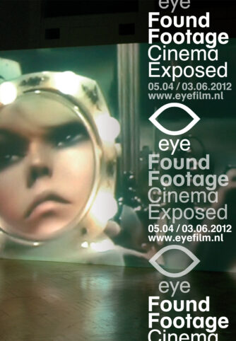 poster Found Footage – Cinema Exposed