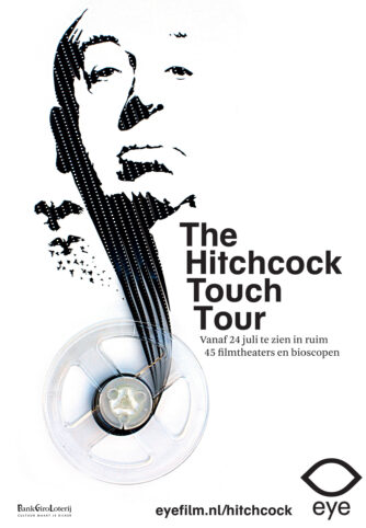 poster The Hitchcock Touch