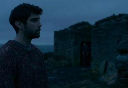 Still uit God's Own Country (2017, Francis Lee)