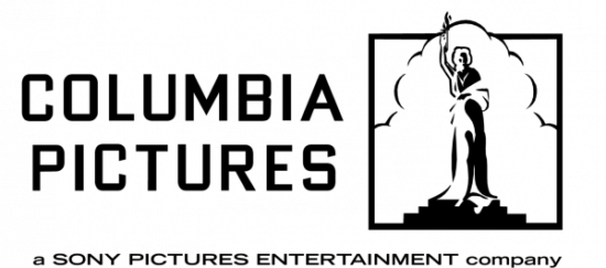 logo Sony Columbia Pictures Industries Inc.