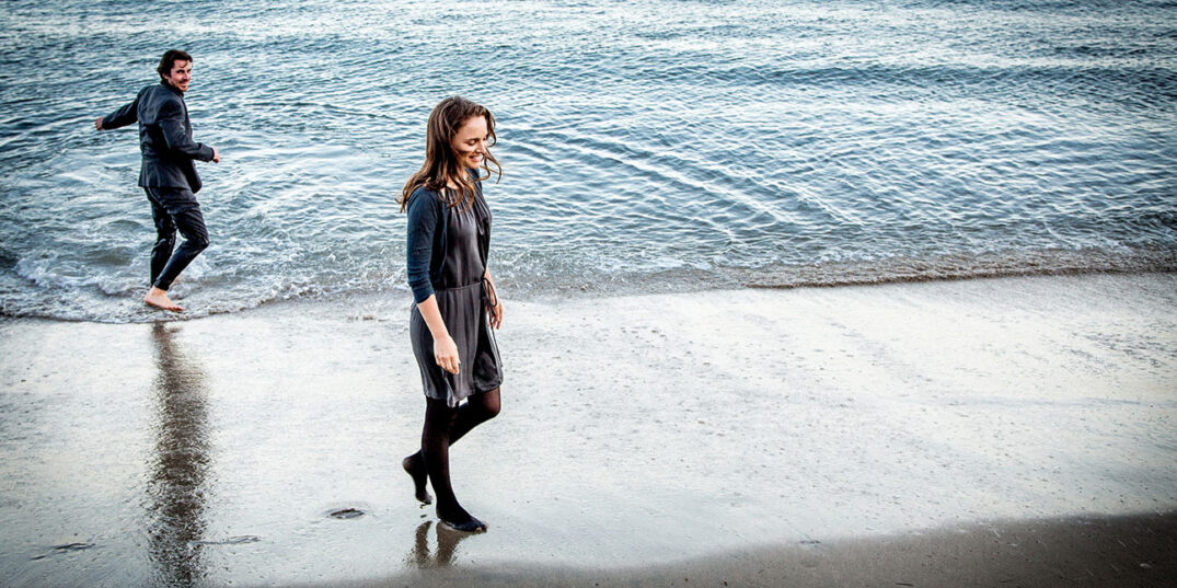 Still uit Knight of Cups (2015, Terrence Malick)