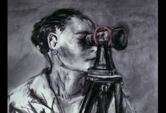 10 Drawings for Projection (1989-2011) – William Kentridge