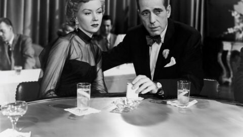 still In a Lonely Place (Nicholas Ray, US 1950)