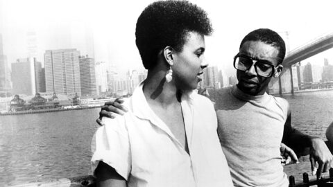 still uit She's Gotta Have It (Spike Lee, US 1986)