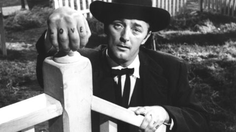 still uit The Night of the Hunter (Charles Laughton, US 1955)