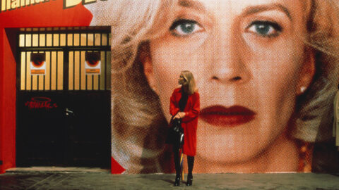 still from All About My Mother (Pedro Almodóvar, ES 1999)