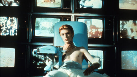 The man who fell to earth eye filmmuseum