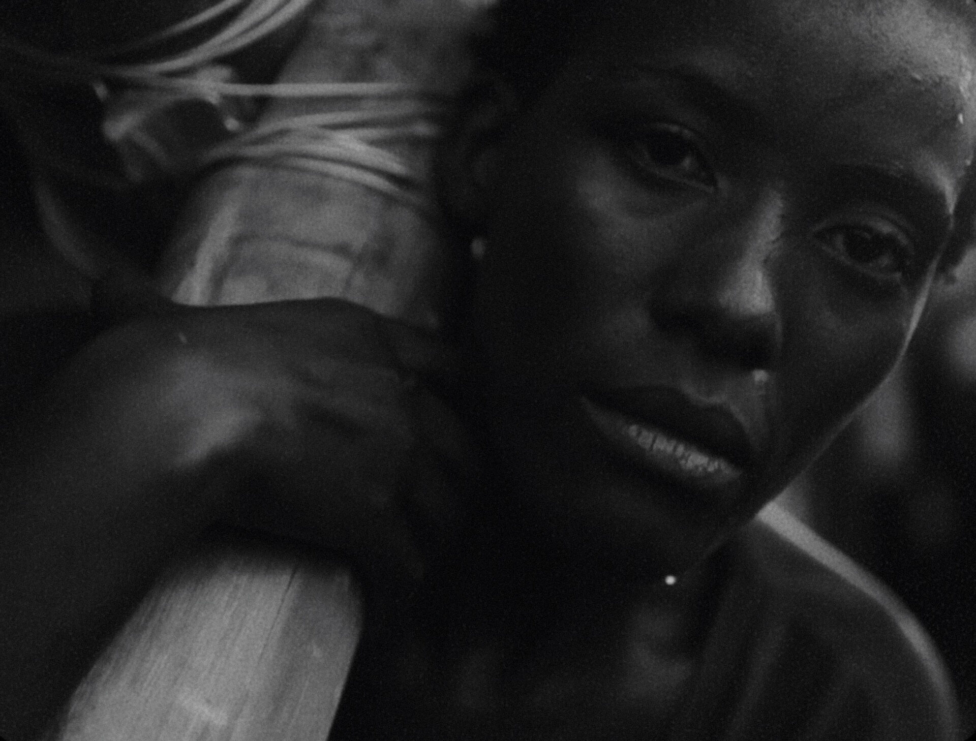 still uit Mother I am Suffocating This is My Last Film about You (Lemohang Jeremiah Mosese, 2019)