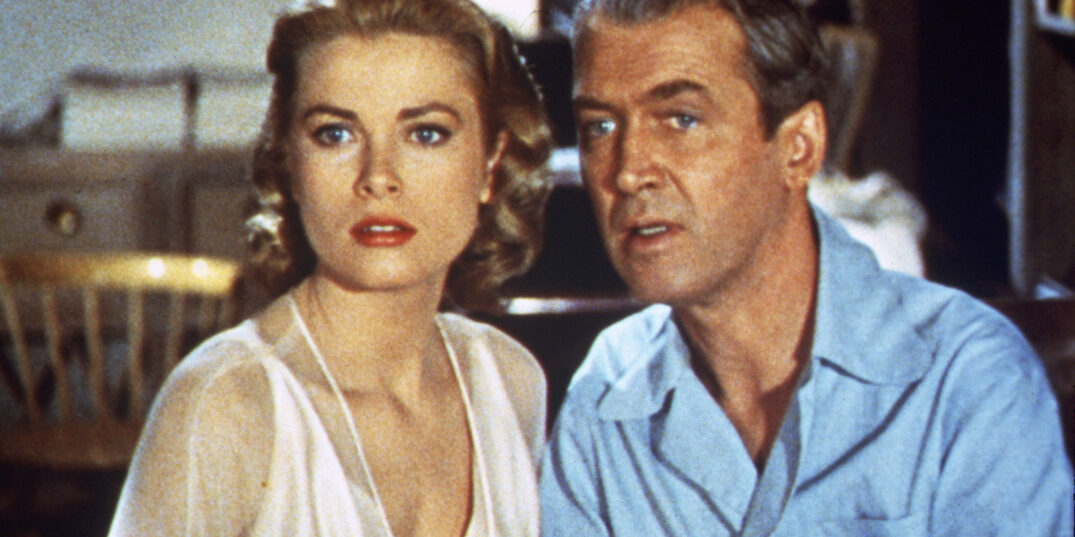 still from Rear Window (Alfred Hitchcock, US 1954)