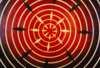 campagnebeeld Oskar Fischinger – Experiments in Cinematic Abstraction