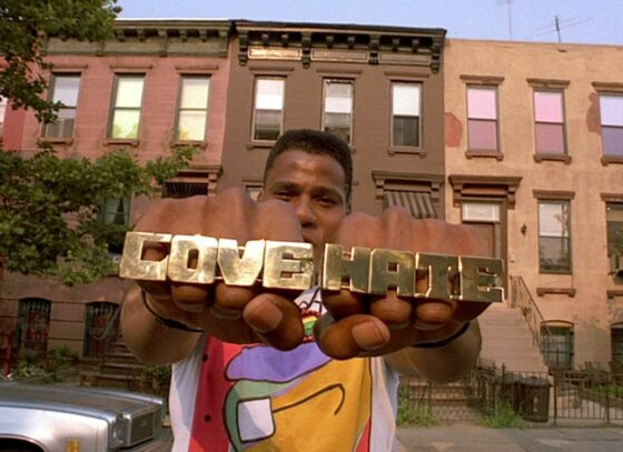 Still Do the Right Thing (Spike Lee)