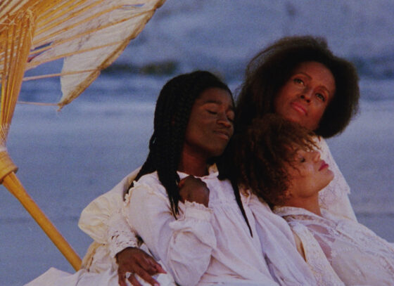 still uit Daughters of the Dust (Julie Dash, US 1991)